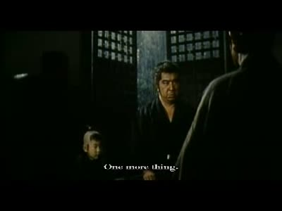 Lone Wolf & Cub gets hired_2