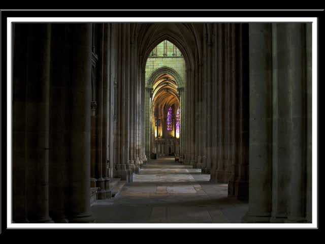 France Romanesque (7:59)