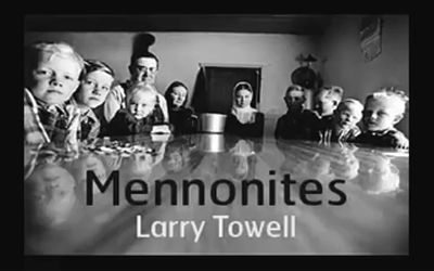 Larry Towell: The Mennonites