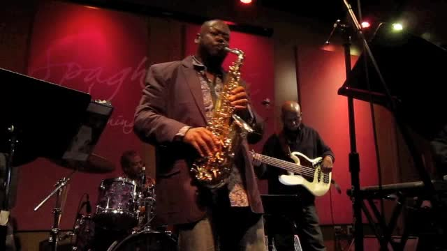 Rodney Taylor, January 13, 2013 ( video 2)