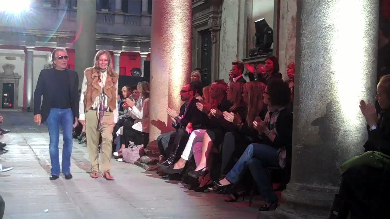 Roberto Cavalli Milan