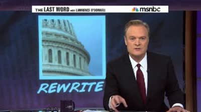 msnbc tv  Rewriting the fiscal cliff critics