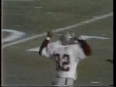 1977 &#8211; AFC Championship (Den 20 Oak 17) DVD Rip(01h06m47s-01h09m26s)