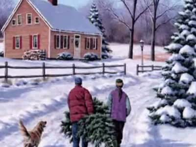 CELINE DION – SO THIS IS CHRISTMAS – YouTube