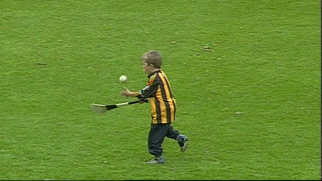 The next Henry Shefflin.