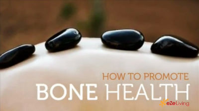 How to get strong bones and maintain culsium levels