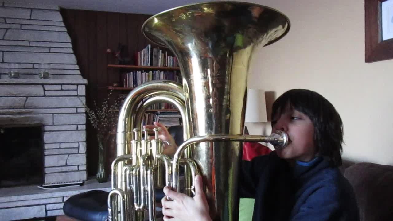 Tuba Tooting