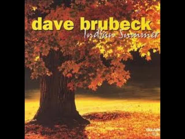 Dave Brubeck 1920 – 2012