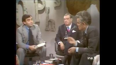 (1978) René Girard – Des choses cachées