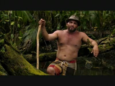 Russell Hantz – The Natalie Alliance