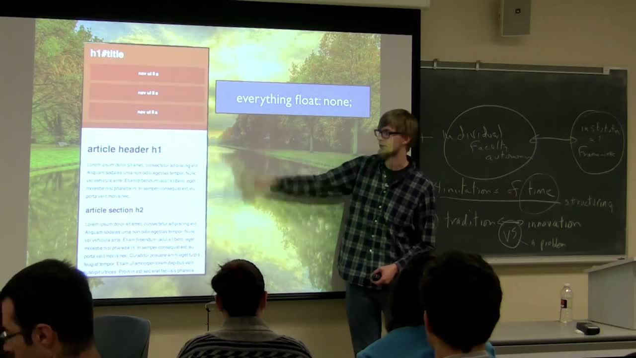 Brad Parbs: Responsive Design Primer