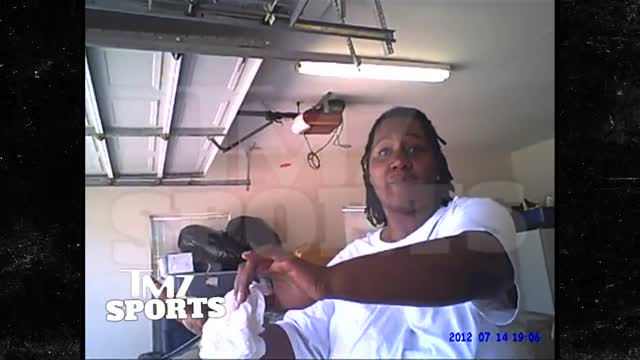 Dez Bryant's Mom — Detailed 2012 Fight with Dez