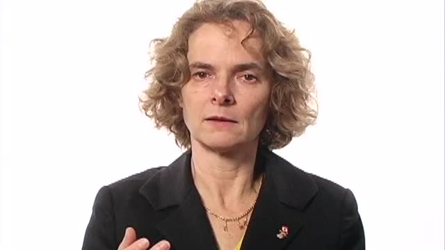 The Unyielding Power of Dopamine Nora Volkow Big Think