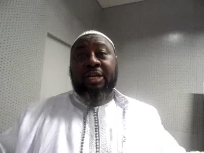www.africanpress.me – Interview with Imam (Dr) Muhammad Daud Bojang at the FGM conference in Oslo 19.11.2011