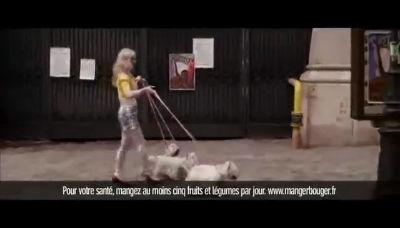 Aoste – La résistance – Publicité 2013 – YouTube
