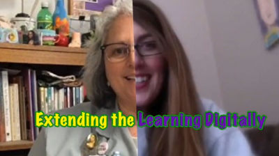 Extending the learning digitally-HD