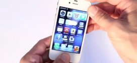 How To Reboot (Restart) iPhone Button – Video