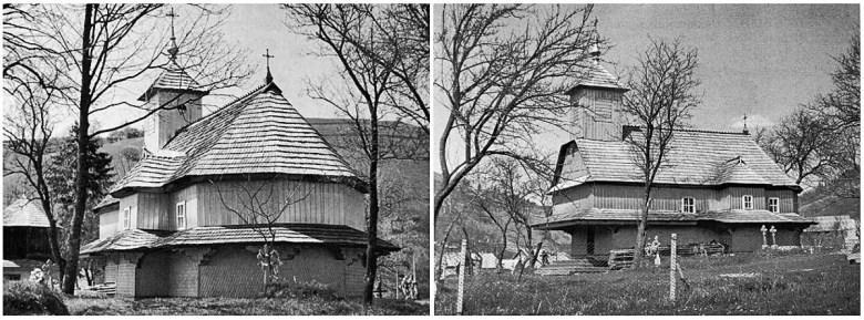 Вигляд церкви до реставрації