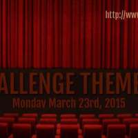 Welcome to the A to Z Challenge Theme Reveal Blogfest 2015