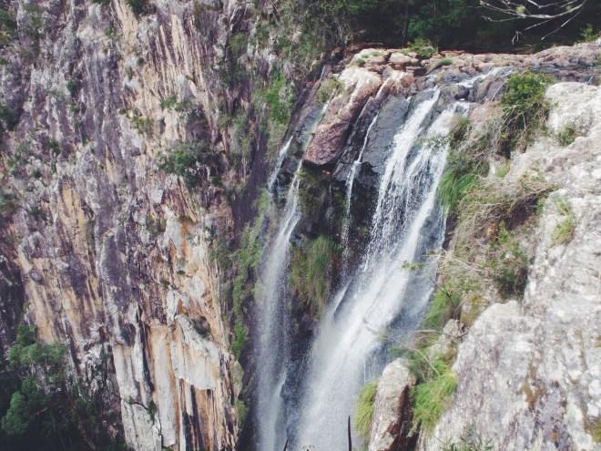 Minion Falls, Australia.