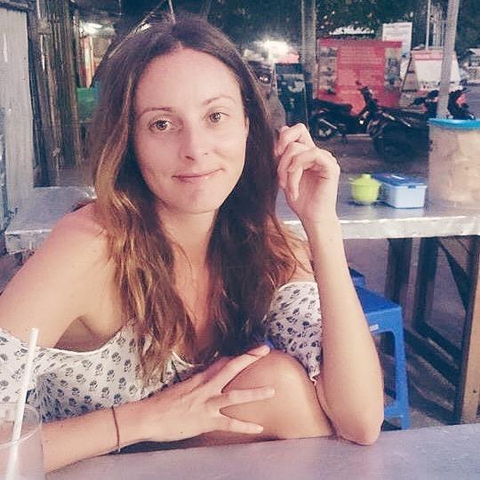 Gypset Guide: Living, working and traveling in Bali. Sengiggi, Lombok.
