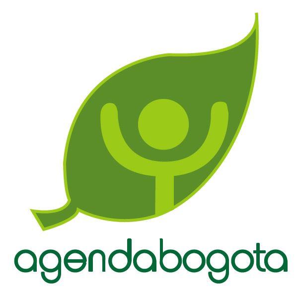 Logo agenda bogota