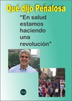 Qué dijo el Peñalosa - Revolución (2)