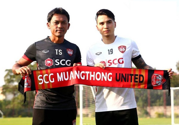 Tristan Do to Muangthong