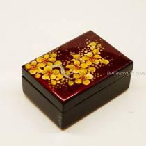 Lacquer box 12