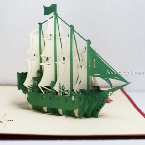 Pop up ship cards 1