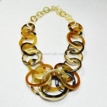 Horn Necklace  (11)