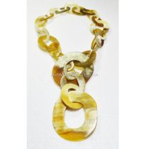 Horn Necklace  (14)