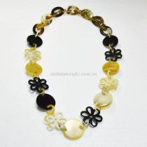 Horn Necklace  (8)