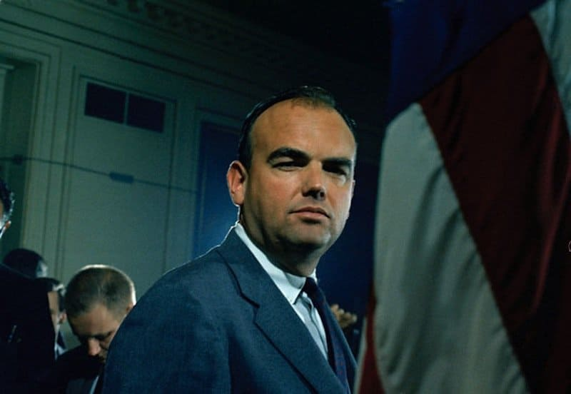 "John Ehrlichman: ""Did We Know We Were Lying About the Drugs? Of Course We Did."""