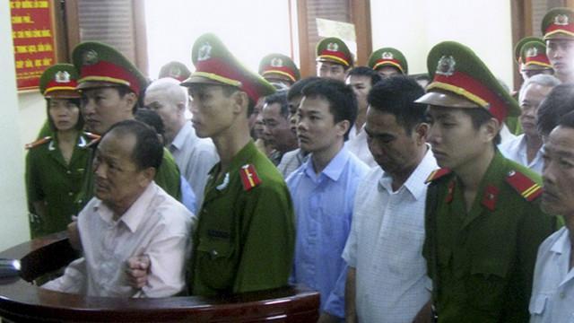 Ân Đàn Đại Đạo _ Bia Sơn _ Hinh Cover_ VIETNAM VOICE
