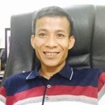Nguyen Van Truong_ 42_ was arrested on February 9 under Art 331 of the 2015 Criminal Code _ VIETNAM VOICE