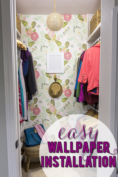 How to Install Wallpaper, The Easy Way!