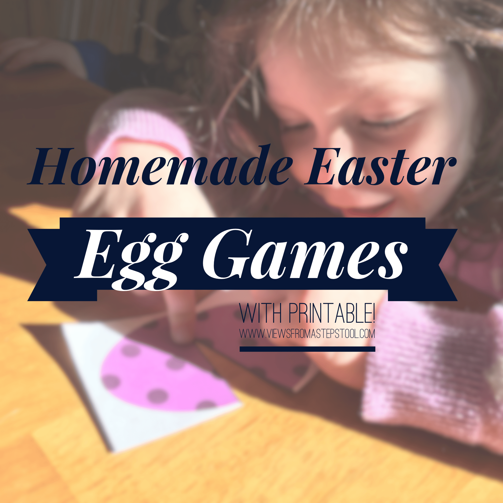 Find many ways to play with this printable! We will definitely be using these for our busy bags when we travel for Easter! In the meantime, my toddler loves playing memory with these eggs!