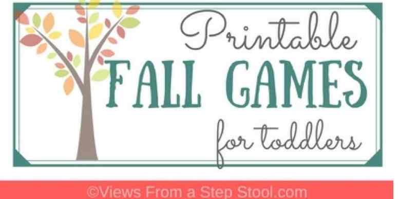 These six fall busy bags are the perfect way to keep your kiddos occupied while waiting, during quiet time or on long car rides. Use them all season long!