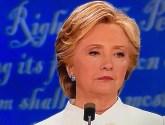 Hillary Clinton: A Hawk in the Wings