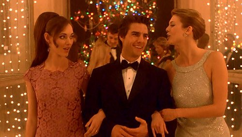 "The Hidden (And Not So Hidden) Messages in Stanley Kubrick's ""Eyes Wide Shut"" (pt. I)"