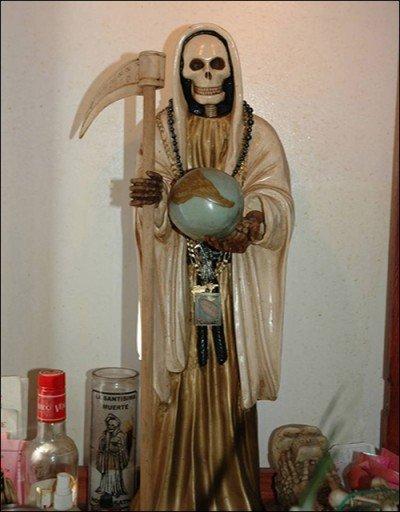 Santa Muerte photo3