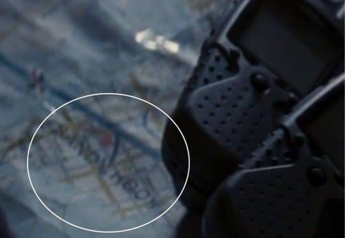 Screenshot from Dark Knight Rises.