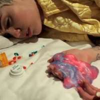 "Miley Cyrus' ""Trippy"" Video that Was Filmed While She Was 'Hospitalized' Is Actually About MKULTRA"