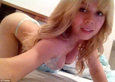 "Grande's co-star Jennette McCurdy caused some controversy when revealing selfies ""leaked"" online. Subjecting young fans to these kinds of transformations has become an almost necessary ritual in the entertainment industry."