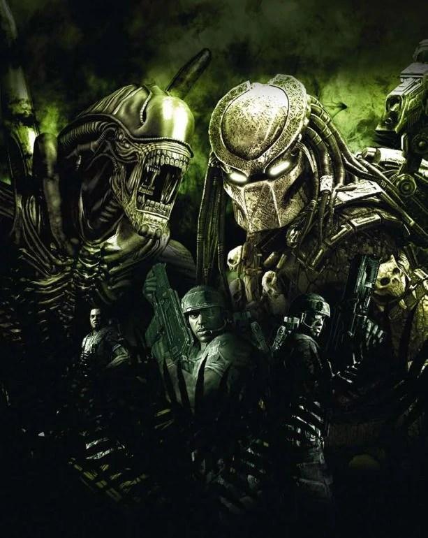 Alien vs. Predator (franchise) | Xenopedia | FANDOM powered by Wikia