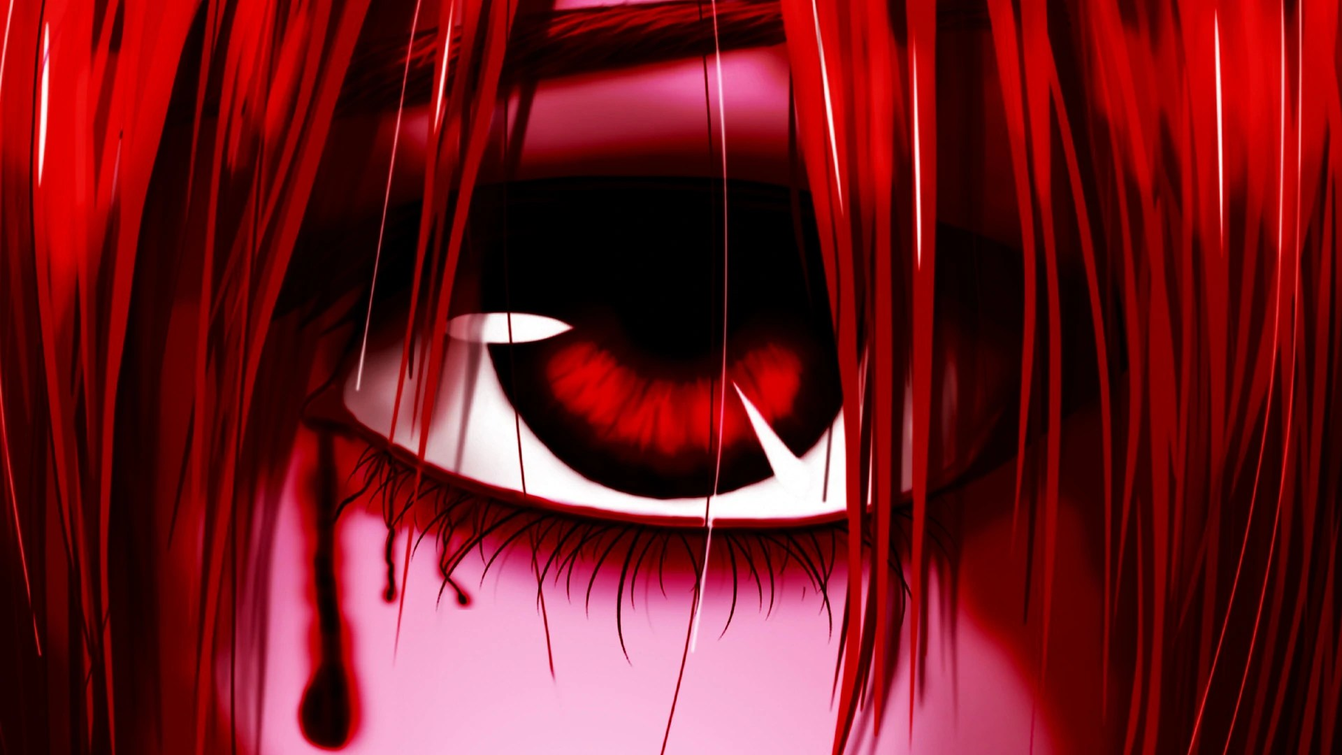 Image   Elfen lied jpg   Creepypasta Wiki   FANDOM powered by Wikia Elfen lied jpg