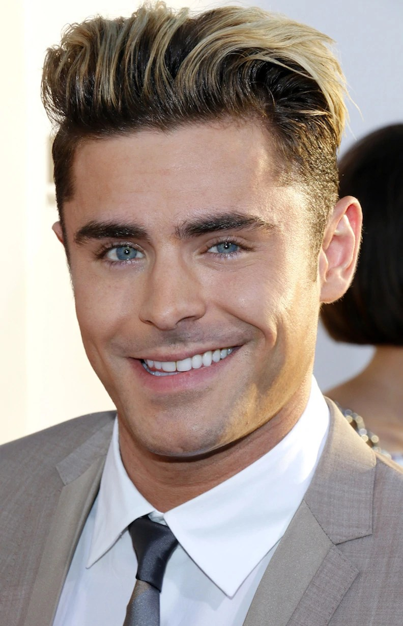 Zac Efron   Disney Wiki   FANDOM powered by Wikia Zac Efron