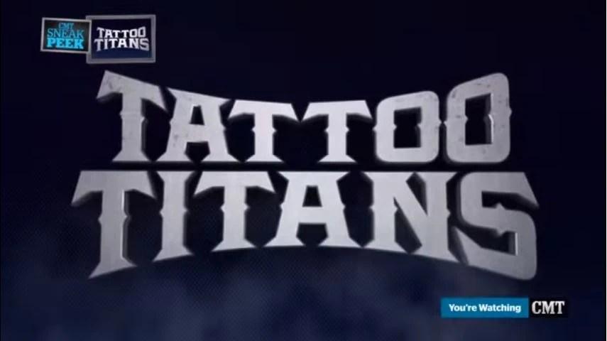 Tattoo Titans | Game Shows Wiki | FANDOM powered by Wikia