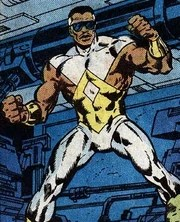 John McIver  Earth 616    Marvel Database   FANDOM powered by Wikia Bushmaster  John McIver  Earth 616  from Power Man and Iron Fist Vol 1 67